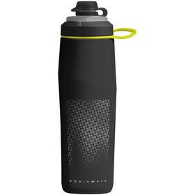 CamelBak Peak Fitness Bottle 710ml, black/silver